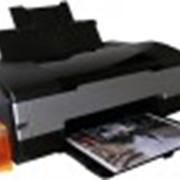 Комплект принтер Epson Stylus Photo 1410 + СНПЧ + Hameleon, продажа в Украине фото