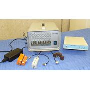 Система акустико-эмисионного контроля AEC-USB фото