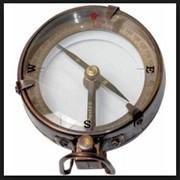 Универсальный гирокомпас малогабаритный фото