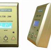 Терморегулятор UTH-200 фото