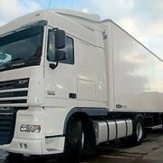 Перевозка грузов по городам РФ и странам СНГ рефрижераторами фото