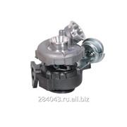 Ремонт турбокомпрессора GT 1752H (454061-5010S 454061-0001/10) фото