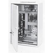 Электрический пульт прямого пуска для трехфазных погружных насосов серия АТ-1 E фото