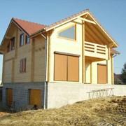 Брус строительный ,заказать брус строительный в Казахстане фото
