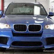 BMW (Е 71) X5 M фото