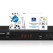 "Комплект НТВ Плюс HD SIMPLE ""1200"" (Sagemcom DS187-1 HD+абонентский договор) фото"
