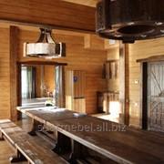 Стол под старину Суар Мебель 013 фото
