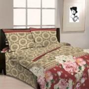 Ткань постельная Бязь 125 гр/м2 220 см Набивная Персидская принцесса 4022-1/S TDT фото