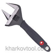 Ключ разводной Intertool XT-0045 фото