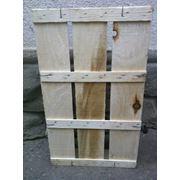 Ящики деревянные в Молдове фото