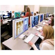 Курсы обучения по работе на компьютерах фото