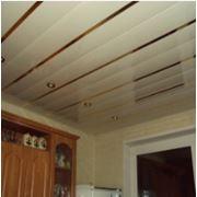 Шпаклевка стен и потолков фото