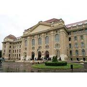 Обучение в Венгрии фото
