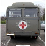 Услуги скорой помощи фото