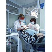 Реставрация и реконструкция зубов фото