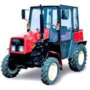 Трактор Беларус 320 (МТЗ 320) фото