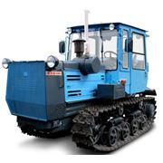 Трактор гусеничный серии Т-150 фото