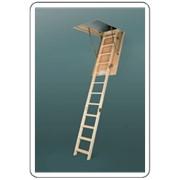 Чердачная лестница LWS Smart фото