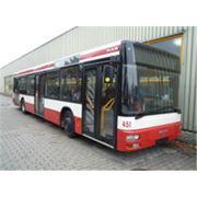 Автобус городской MAN A21 фото