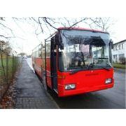 Автобус пригородный MB 0408 фото
