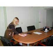 Уборка офисов фото