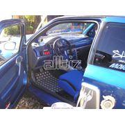 Тюнинг-комплекты для автомобилей автоаксессуары фото