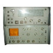 Анализатор спектра C4-27 фото