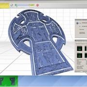 Лазерное 3D сканирование фото