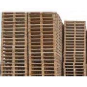 Ящики деревянные тарные фото