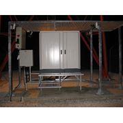 Инсталляция и пуско-наладка оборудования (интеграция телекоммуникационной сети) фото