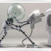 Проектирование электроснабжения фото