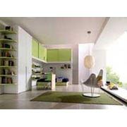 Стильная мебель для подростков фото