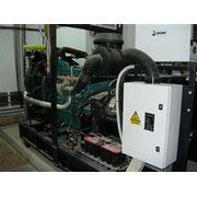 Монтаж и ввод в эксплуатацию трансформаторов и дизель-генераторов фото
