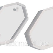 Кювета жидкостная разборная КР1 с комплектом прокладок 0.1-1 мм, окна KRS-5 402-0103
