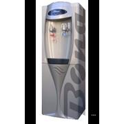 Диспенсер для нагрева и охлаждения воды компрессорный фото