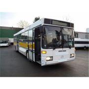 Автобус пригородный MB 0 407 фото