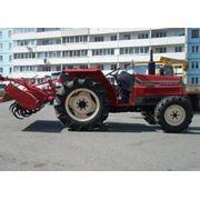 Tractoare Yanmar in MoldovaTractoare Yanmar in Chisinau фото