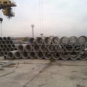 Трубы железобетонные безнапорные изготавливаются в соответствии с ГОСТ 6482-88 фото
