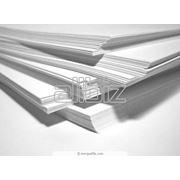 Бумага офисная повышенной белизны плотностью 80 г/м2 фото