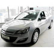 Автомобиль OPEL ASTRA SPORTS TOURER ENJOY 5 duru 1.7 CDTI