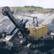 Горючие полезные ископаемые фото