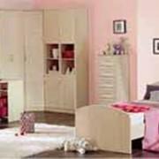 Мебель для детских комнат Мальвина фото