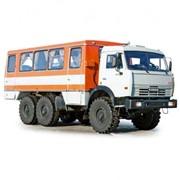 Автобусы вахтовые актобе, Вахтовка 4208 фото