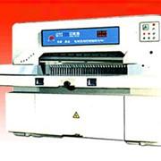 Машина Цифровая для резки бумаги QZYX-1300 фото