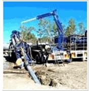 Строительная лицензия позволяет вести строительство и монтаж инженерных и транспортных сетей в сейсмических районах и особо сложных инженерно-геологических условиях. фото