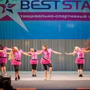 Танцы для девочек от 9 лет фото