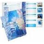 Поставка бумаги и картона фото