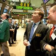 Рынки акционерного капитала и частные размещения фото