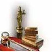 Ведение судебных процессов фото