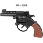Пистолет, 14.5 x 10 см фото